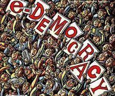 Un gobierno abierto para una democracia más participativa - Diario Responsable   Datos Abiertos y Enlazados (OpenData & Linked Data)   Scoop.it