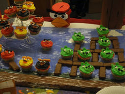 Cupcake wars return to library | Cha-Ching | Scoop.it
