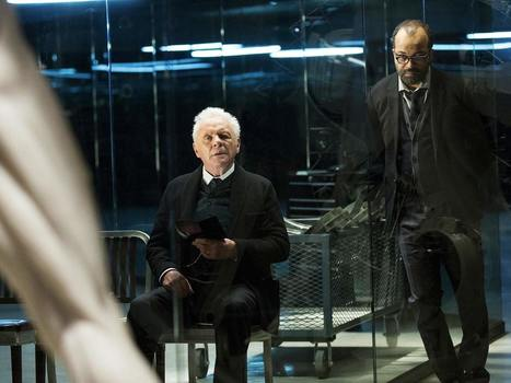 Two A.I. Experts Explain How Westworld's Robots Function | The Long Poiesis | Scoop.it