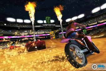 Ricky Carmichael's Motocross v1.1.0 APK Android | Android Game Apps | Android Games Apps | Scoop.it