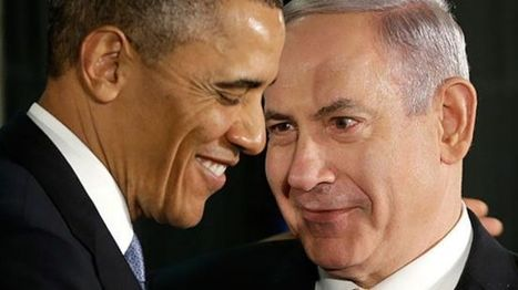 Israel asks US to up military aid | Unthinking respect for authority is the greatest enemy of truth. | Scoop.it