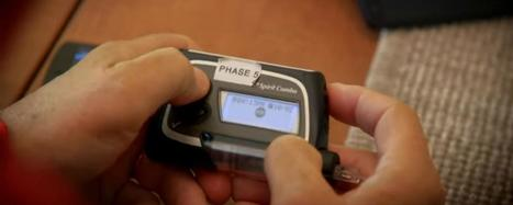Artificial Pancreas Could Be Operated by a Smartphone | diabetes and more | Scoop.it