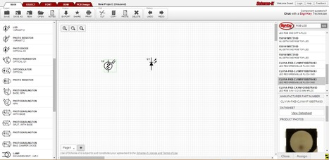 SchemeIt | Free Online Schematic Drawing Tool |...