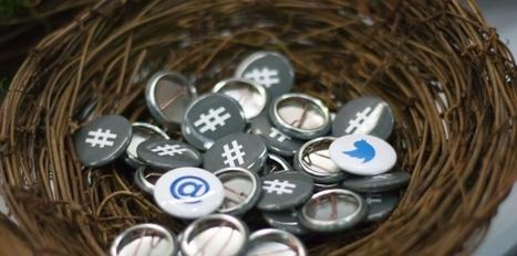 La génération #hashtag force l'industrie culturelle à se réinventer | QRiousCODE | Scoop.it