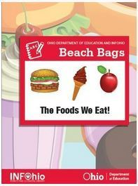 Beach Bag - The Foods We Eat (2014) | Bags and Lesson Plans (INFOhio) | Scoop.it