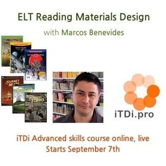 iTDi ELT Reading Materials Design | ELT Digest | Scoop.it