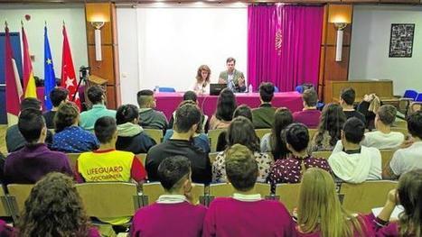 «Uno no se hace empresario solo para ganar dinero» | The Future of Education  - Where do we go now? | Scoop.it
