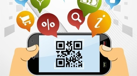 3 essential tips for QR code marketing | The Mobile and Social Marketing Nuggets Scoop! | Scoop.it