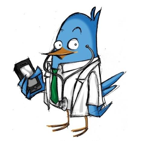 Prólogo de #CardioTuit: aplicaciones profesionales de Twitter en Medicina | eSalud Social Media | Scoop.it