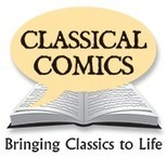 Classical Comics | Young Adult Reads | Scoop.it