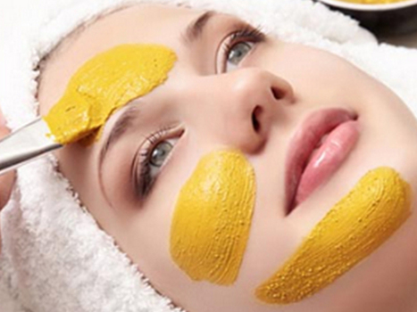Multani Mitti and Gram Flour Face Pack - Multan...