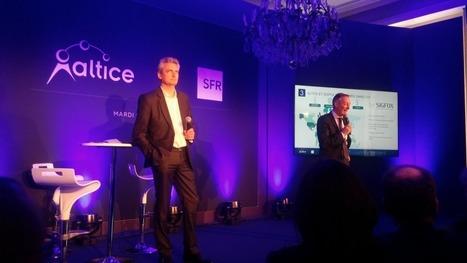 SFR jette son dévolu sur Sigfox et LTE-M pour sa stratégie IoT | Cloud Wireless | Scoop.it