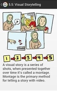 StoryMaker app: veilig nieuws maken en delen | Creative Feeds | Scoop.it