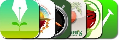 Gardening Apps: iPad/iPhone Apps AppGuide   AppAdvice   How to Use an iPhone Well   Scoop.it