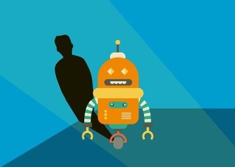Dans l'intimité d'un bot spécialisé dans le Service Client | Marketing innovations | Scoop.it