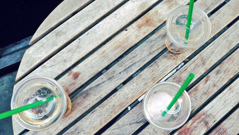 Starbucks Wi-Fi Is Getting Ten Times Faster, With A Boost From Google   Emerging Media Topics   Scoop.it
