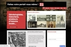 Créez votre portail généalogique sur le modèle des sites d'Archives ! | Rhit Genealogie | Scoop.it