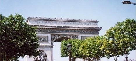 8 Great Movies for Paris Travelers | Enduring Wanderlust | Living in Paris | Scoop.it