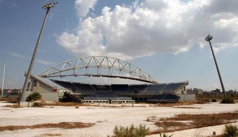 Presque plus aucune ville ne veut organiser les Jeux Olympiques d'Hiver 2022 | Economie | Scoop.it