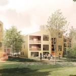 Little Wood by Aktis Architecture et Urbanisme | Green Architecture | Scoop.it