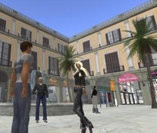 AvatarLanguages | Virtual World Language Learning | Scoop.it
