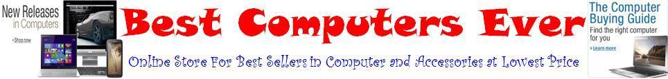 Best Computers Ever