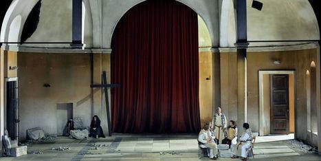 A Bayreuth, l'enchantement par la musique | allemagne musique | Scoop.it