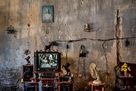 Cuba on the Edge of Change | FOTOGRAFIA Y VIDEO HDSLR PHOTOGRAPHY & VIDEO | Scoop.it
