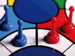 Gamificación y Serious Games (II) - Videojuegos para la formación | El Blog de Panel Sistemas | Edu-Recursos 2.0 | Scoop.it