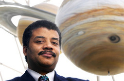 Neil deGrasse Tyson on human Ego and the Cosmic Perspective | brand conduct | Scoop.it