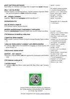 Orationes temporales per seillustratae | Active Latin Teaching | Scoop.it