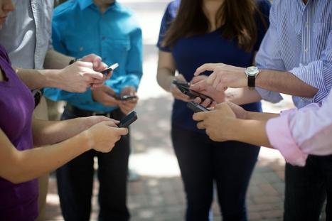 Comment les réseaux sociaux peuvent-ils contribuer au succès de votre événement ?   Usages professionnels des médias sociaux (blogs, réseaux sociaux...)   Scoop.it