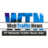 Website Traffic News