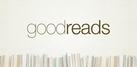 Goodreads - Android Apps on Google Play | Android Apps | Scoop.it