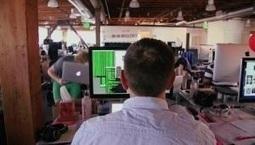 Inside Jobs: How Pinterest's Top Engineering Exec Really Works | TechCrunch | Everything Pinterest | Scoop.it