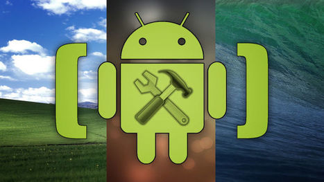 The Easiest Way to Install Android's ADB and Fastboot Tools on Any OS   Mes découvertes Android   Scoop.it