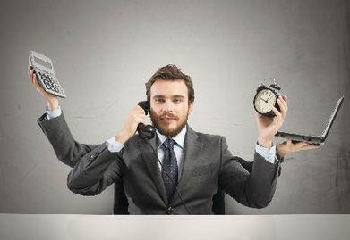 Aménager le temps de travail des salariés | L'Être dans l'entreprise | Scoop.it