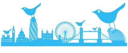 35 of the Best #TruLondon 2012 Tweets   Talent Communities   Scoop.it
