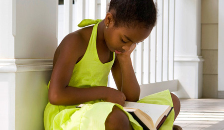How to Raise a Reader | Reading for all ages | Scoop.it