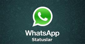 Maraqli Statuslar Whatsapp Statuslari Qisa W