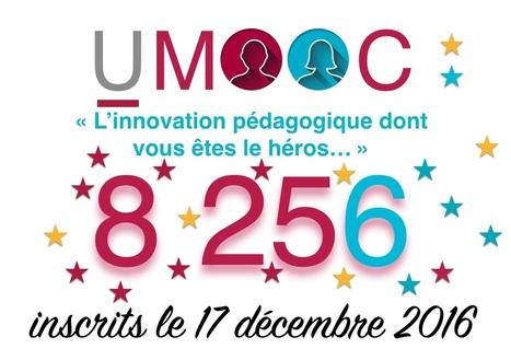 8256 : C'est notre dernier mot ;-) - L'innovation pédagogique dont vous êtes les héros - UMOOC | Pédagogie & Technologie | Scoop.it