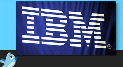 Providing Business Value to Each Tweet: Why Are Twitter and IBM Partnering?  - Yazam Magazine | Mainframeitalia.com | Scoop.it