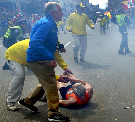 Terror at the Boston Marathon | Best of Photojournalism | Scoop.it