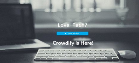 Love Tech? Do You Want to be Part of Something Big? - @RandyHilarski | Social Media News | Scoop.it