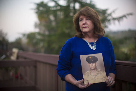 Veterans' widows fight VA for decades over Agent Orange benefits | Veterans Affairs and Veterans News from HadIt.com | Scoop.it