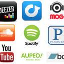 Las 5 formas de descubrir nueva música   Industria Musical   El Gramolo   Scoop.it