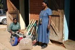 Africa is Happily Happening NOW! | Imagine Rural Development Initiative | Arrival Cities | Scoop.it