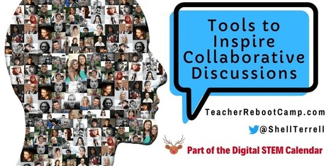 discussions' in iGeneration - 21st Century Education (Pedagogy ...