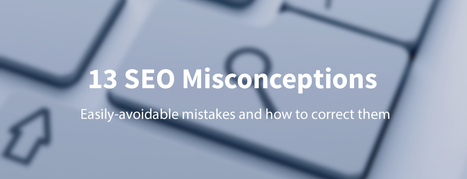 13 Common SEO Mistakes to Avoid | Backlinks for your Blog | Scoop.it
