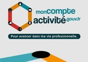 CPA | Mon Compte Personnel d'Activité | Culture Mission Locale | Scoop.it